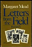 Letters from the Field, 1925-1975 (0060906855) by Margaret Mead