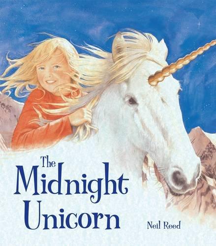 The Midnight Unicorn (Bonney Press)