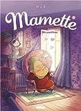 vignette de 'Mamette n° 6<br /> Les papillons (Nob)'