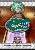 2009 BCS National Championship Game DVD- Florida vs. Oklahoma at Amazon.com