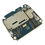 GENUINE MOTHERBOARD FOR BLACKBERRY CURVE 8900 SIM & SD READER USB PORT MAINBOARD