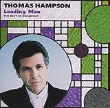 echange, troc Thomas Hampson - Leading Man: The Best of Broadway