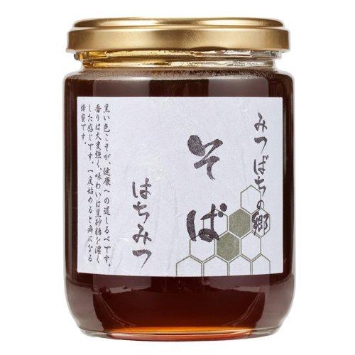 北海道産そば蜂蜜 300g
