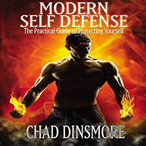 Modern Self Defense Audiobook