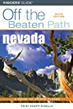 Search : Nevada Off the Beaten Path, 6th (Off the Beaten Path Series)