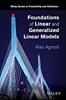 Foundations of Linear and Generalized Linear Models Front Cover