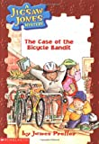 The Case of the Bicycle Bandit (Jigsaw Jones Mystery, No. 14) (0439184770) by James Preller