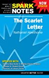 """The Scarlet Letter""-Spark Notes-2007 updated edition"
