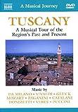 echange, troc A musical journey : Toscane