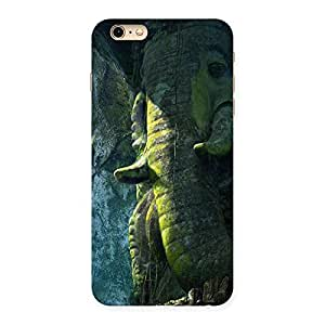 Impressive Rock Ganesha Back Case Cover for iPhone 6 Plus 6S Plus
