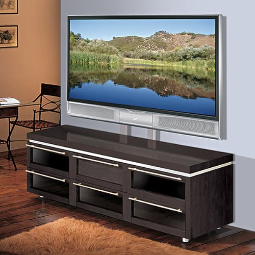 Cheap 66″ Plasma TV Stand BE-PR-10E (B002KJEU1Y)