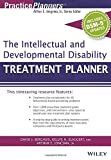 img - for The Intellectual and Developmental Disability Treatment Planner, with DSM 5 Updates (PracticePlanners) by Jongsma Jr., Arthur E., Berghuis, David J., Slaggert, Kellye (June 22, 2015) Paperback book / textbook / text book