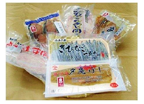 長崎漁港水産加工団地協同組合 平成長崎俵物詰合せ�C -