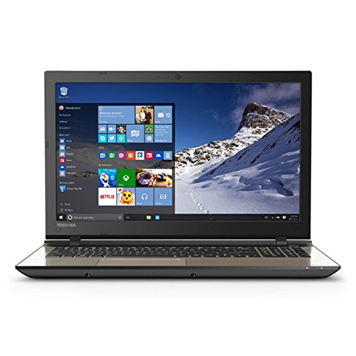Toshiba Satellite L55-C5272 Laptop Notebook – – 8GB RAM – 1.0TB HD – 15.6 inch display