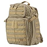 5.11 Rush 24 Tactical Backpack Sandstone