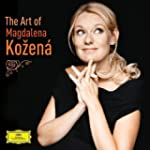 The Art Of Magdalena Kozen�