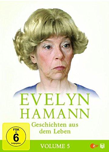 Evelyn Hamann - Geschichten aus dem Leben Vol. 5 [2 DVDs]