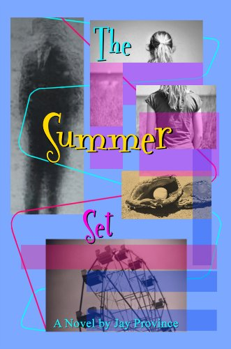 Book: The Summer Set by Jay Province
