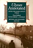 Ulysses Annotated (0520056396) by Gifford, Don
