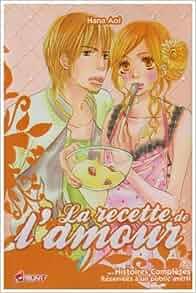 La recette de l'amour (French Edition): 9782849654491: Amazon.com