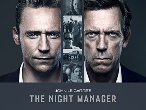 The Night Manager – Staffel 1 [dt./OV]