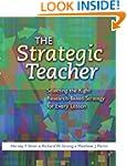 The Strategic Teacher: Selecting the...
