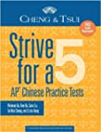 Cheng & Tsui's Strive for a 5: AP Chi...
