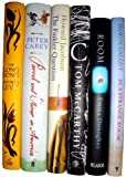 Man booker prize shortlist 2010, 6-Books Collection (Room, The Finkler Question, In a Strange Room,The Long Song, Parrot and Olivier in America, C by Tom McCarthy) (Man Booker Prize)