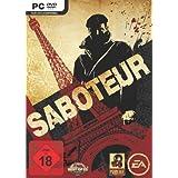 Saboteur [PC Origin Code]