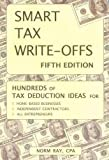 Smart Tax Write-offs, Fifth Edition