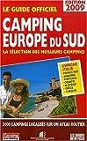 echange, troc Martine Duparc, Collectif - Camping Europe du Sud