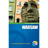 Warsaw Pocket Guide, 3rd (Thomas Cook Pocket Guides)