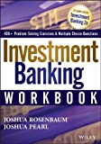 img - for Investment Banking Workbook (Wiley Finance) book / textbook / text book