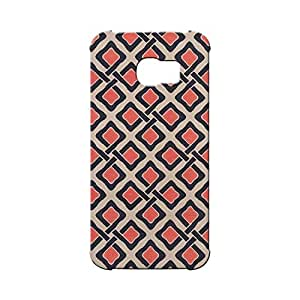 G-STAR Designer Printed Back case cover for Samsung Galaxy S6 Edge - G4660