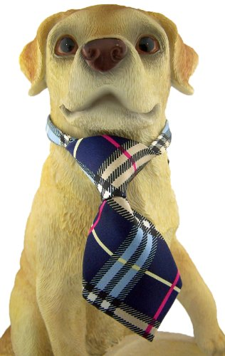 Pet Animal Collar Dress Up Accessory Pink Blue Brown Plaid Dog Cat Adjustable Silk Neck Tie