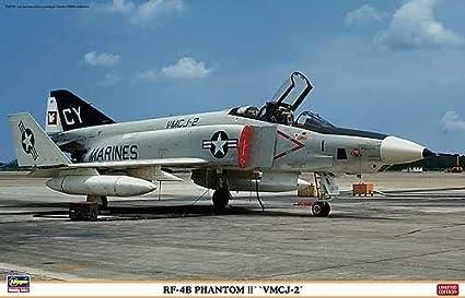 """1/48 RF-4B Phantom 2 """"VMCJ-2"""" (japan import)"""