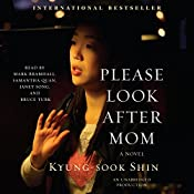 Please Look After Mom | [Kyung-Sook Shin, Chi-Young Kim (translator)]