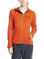 C.P.M. Chaqueta 3H69366 (Naranja)
