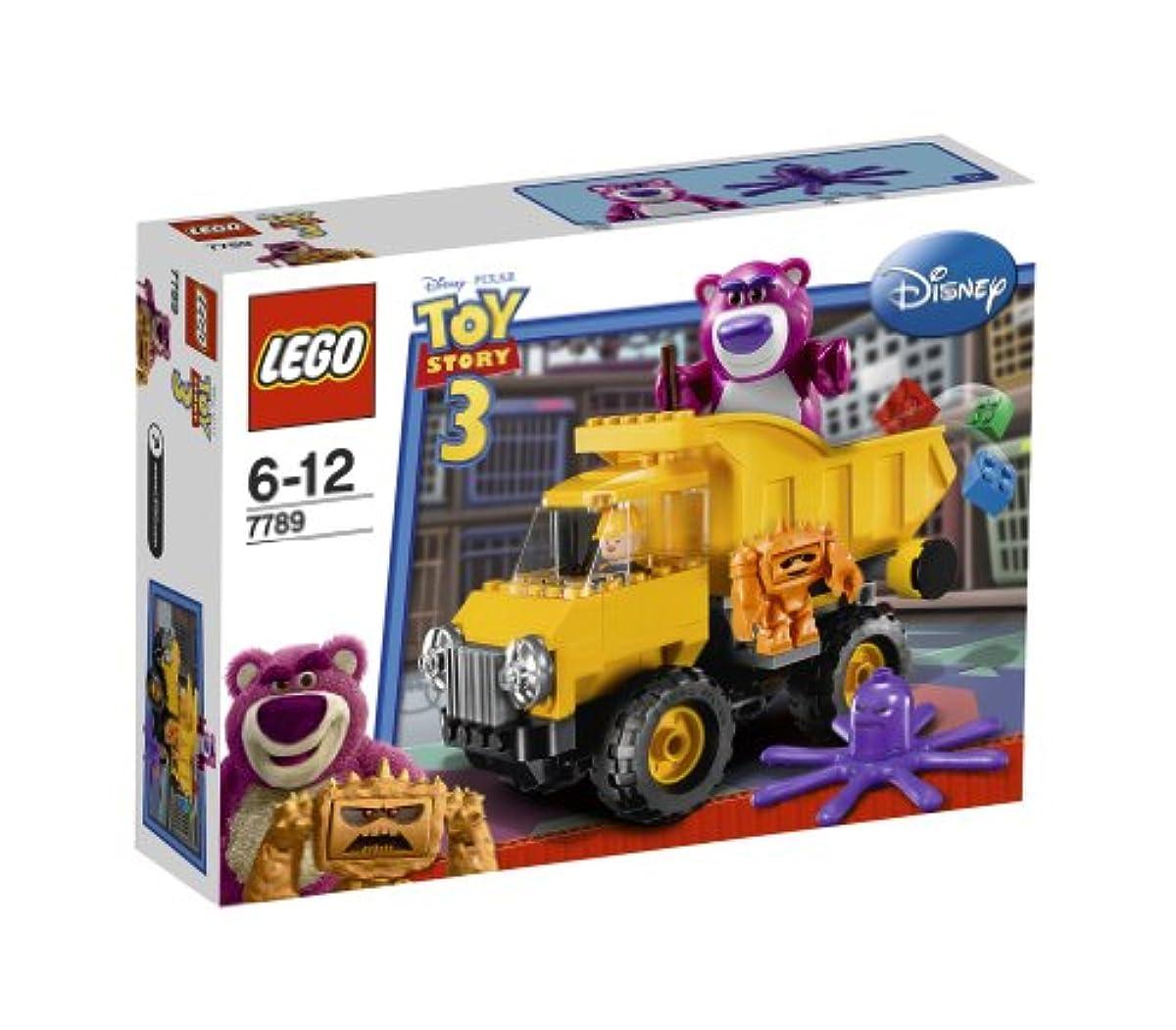 [해외] 레고 (LEGO) 토이 스토리 러즈의 덤프 카 7789-7789 (2010-05-27)