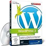 WordPress 3 - Das umfassende Training