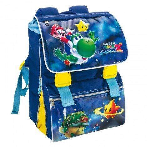 Zaino Estensibile Super Mario Galaxy