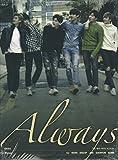 10thミニアルバム - Always(韓国盤)