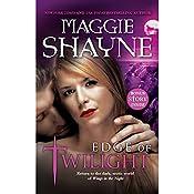Edge of Twilight | Maggie Shayne
