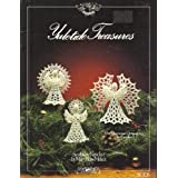 Yuletide Treasures SC105 ~ Mary Buse Melick