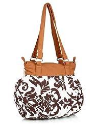 Home Heart College Girl Shoulder Tote Bag For Women