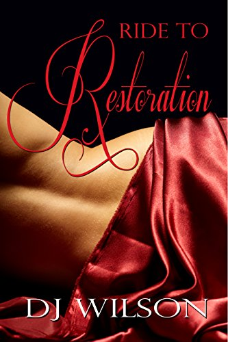 "With all of that's going on, there's bound to be hell to pay sooner rather than later. Like momma always said, ""When you play with fire, you're gonna get burned.""  Ride To Restoration (Ride Series Book 2) by DJ Wilson"