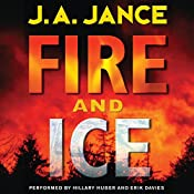 Fire and Ice: A Beaumont and Brady Novel | J. A. Jance