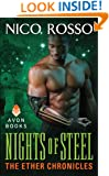 Nights of Steel: The Ether Chronicles (The Ether Chronicles series Book 4)