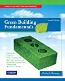 img - for Green Building Fundamentals (2nd Edition) book / textbook / text book