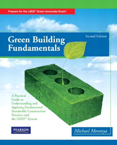 Green Building Fundamentals (2nd Edition)